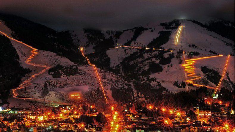 La temporada alta en Bariloche está totalmente reactivada