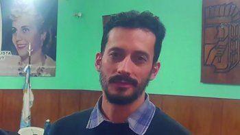 Leandro Moyano.