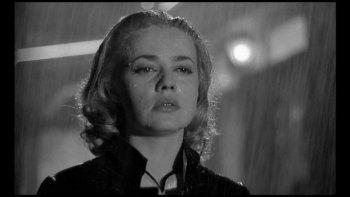 Falleció la actriz francesa Jeanne Moreau