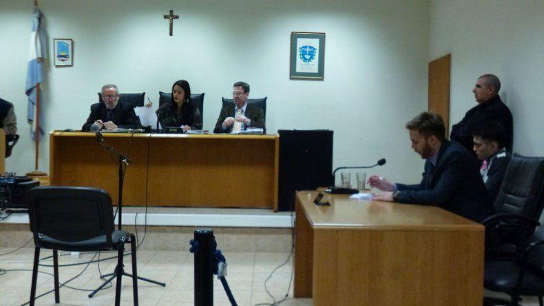 Condenaron a Joaquín Suárez a 14 años de prisión por el crimen de su primo