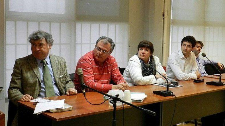 Confirmaron condena a Dufour y Albornoz por administración fraudulenta