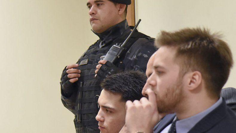 Joaquín Isaías Suárez recibió una pena de 14 años de prisión por el homicidio de su primo Matías