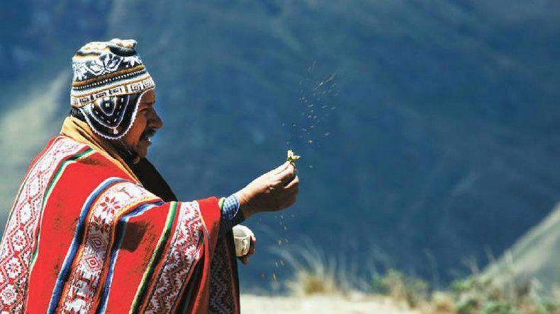¿Por qué hoy se celebra el Día de la Pachamama?