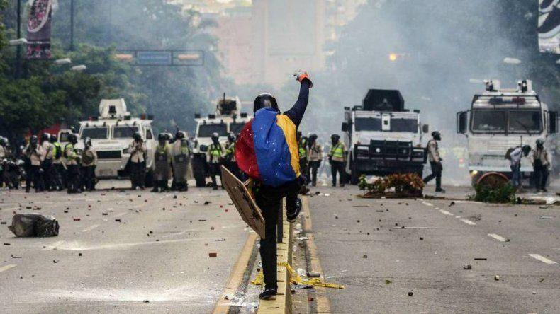 Brasil mantendrá abierta la frontera con Venezuela debido a la crisis humanitaria
