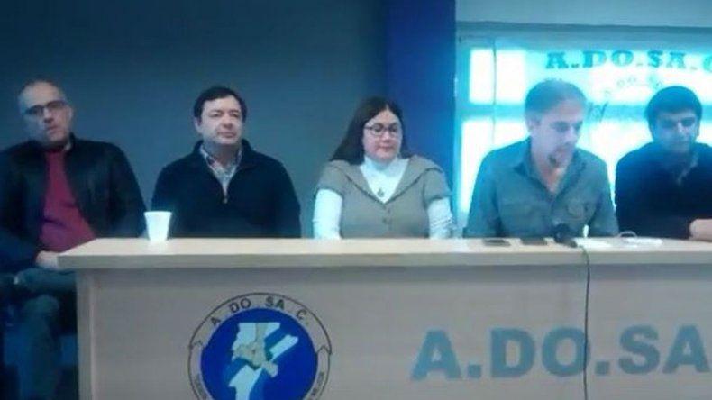 Suspendieron las paritarias y docentes denuncian falta de diálogo