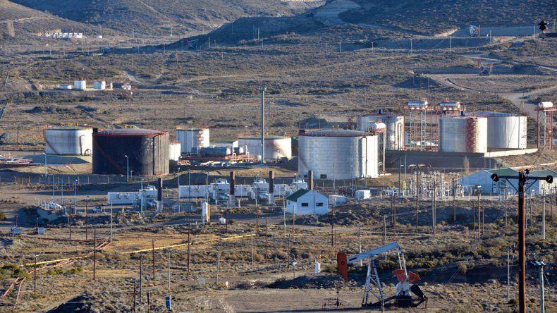 La situación en Tecpetrol podría derivar en un generalizado conflicto en el ámbito petrolero.
