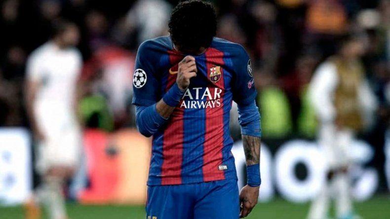 Neymar se fue del Barcelona: ¿se va al París Saint Germain?