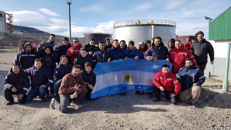 Tecpetrol confirmó el despido de 195 trabajadores y aseguró El Tordillo sigue operativo