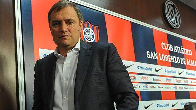 Diego Aguirre tiene en mente el equipo para recibir a Emelec de Ecuador