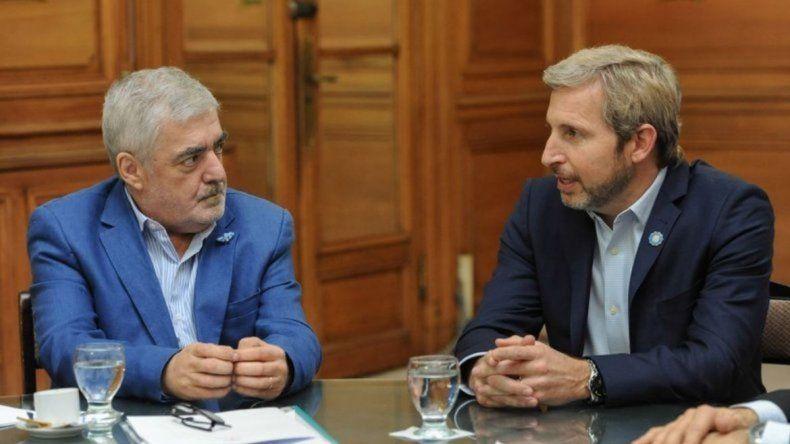 Das Neves pidió por un  financiamiento real y duradero de Nación