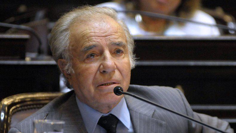 Para la Fiscalía como para algunos de los jueces la explosión de la Fábrica Militar fue parte de una maniobra para hacer desa-parecer pruebas que complicaban a Carlos Menem.