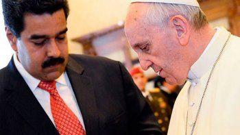 El Vaticano pidió que Venezuela suspenda la Asamblea Constituyente