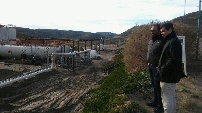 El municipio constató pasivos ambientales en yacimiento de Bella Vista