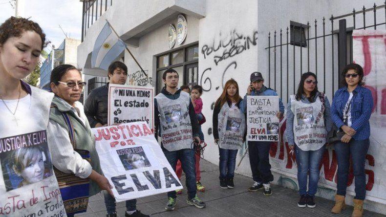 Reclaman a la justicia que aclare femicidio ocurrido hace un año