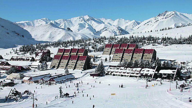 Invierno, con más turismo que en 2016