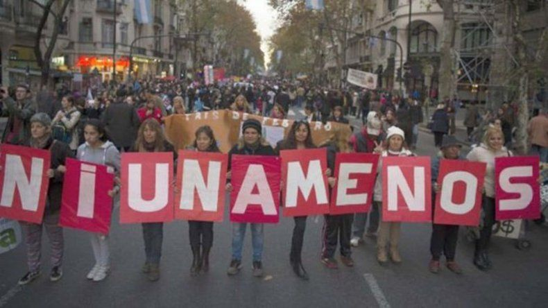 En Argentina asesinan a una adolescente cada 10 días