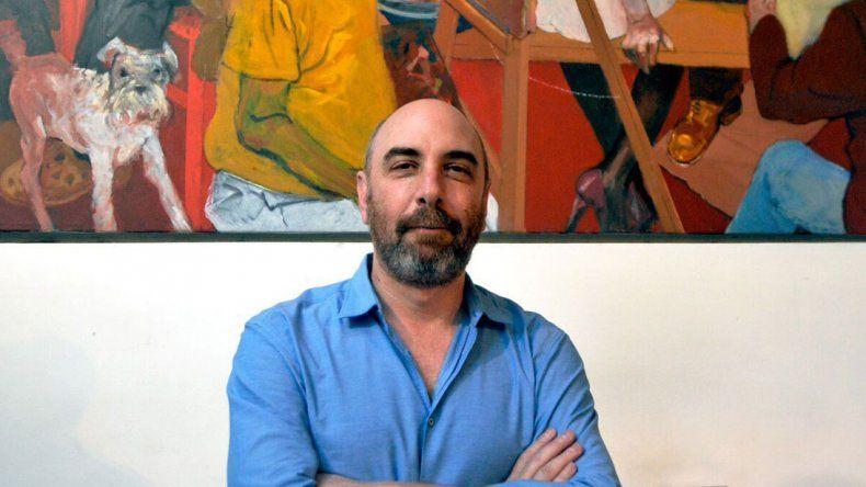 El argentino Ernesto Calvo es profesor en Ciencia Política de la Universidad de Maryland.