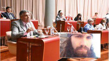 Diputados del FPV piden explicaciones al Gobierno por la desaparición de Santiago