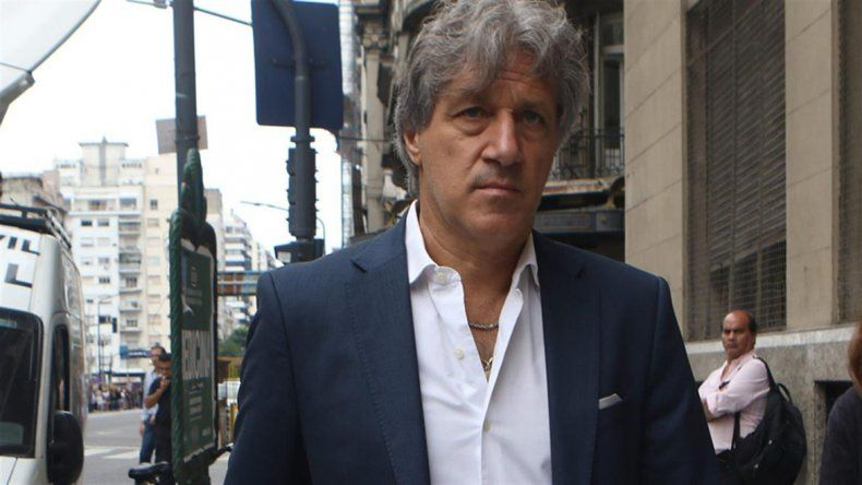 Sergio Marchi aseguró que no están dadas las condiciones para el arranque de la Superliga del fútbol argentino.