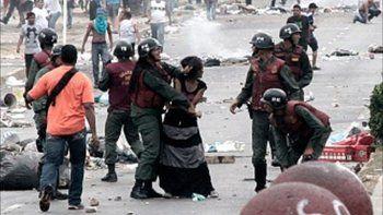La ONU acusó a Venezuela de maltratar y torturar a opositores detenidos