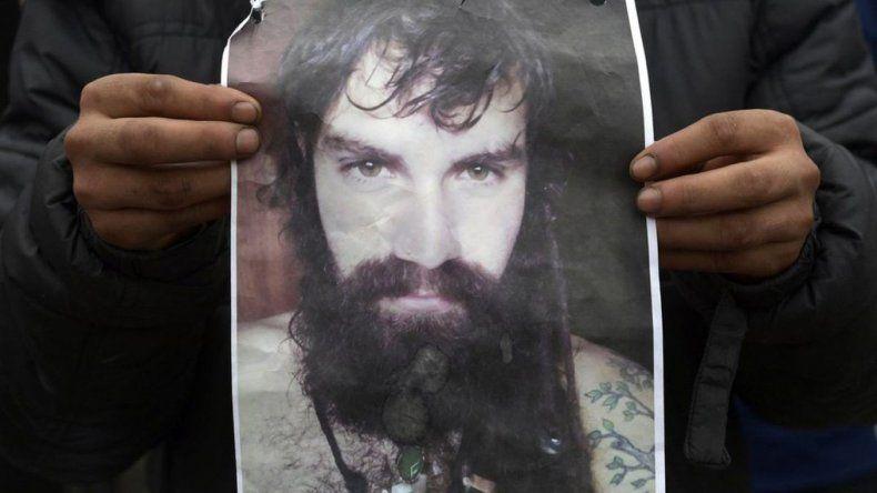 Bullrich afirmó que la búsqueda de Santiago es prioridad
