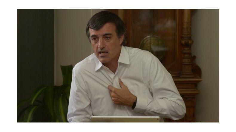 En España dicen que el candidato de Macri se hunde