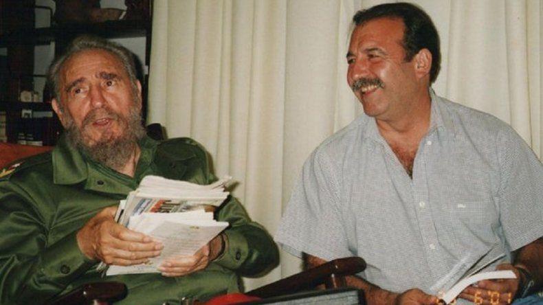 Murió Patricio Echegaray, histórico dirigente del Partido Comunista