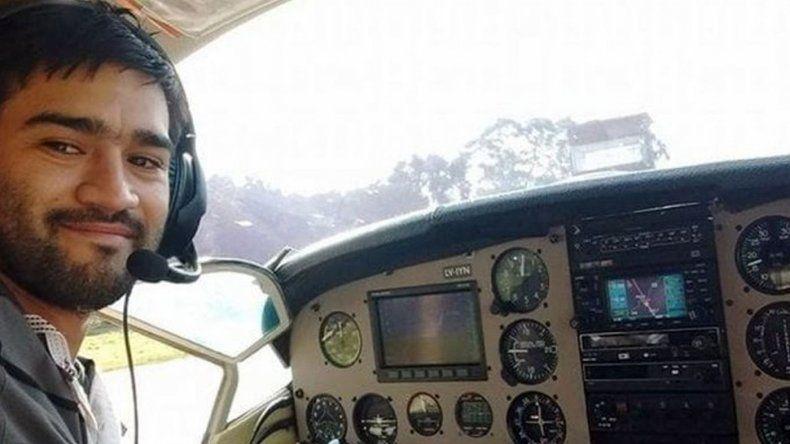 Llaman a no votar en las PASO por la avioneta desaparecida