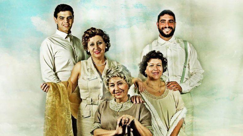 Los comediantes llega desde España al barrio Astra