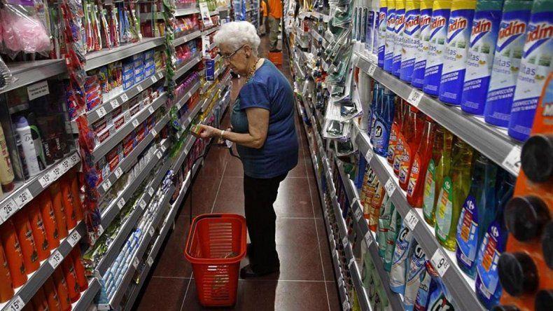 Para el INDEC el costo de vida en la Patagonia subió menos que en el resto de las regiones