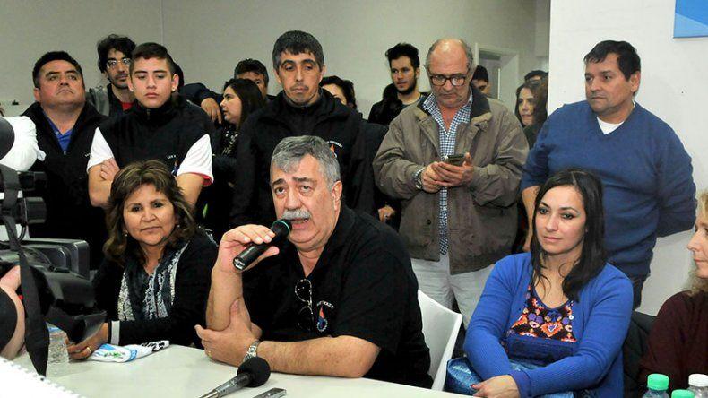 Héctor González admitió que hizo un pacto con el precandidato del sindicato petrolero