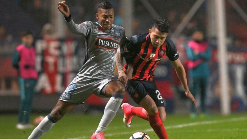 San Lorenzo sufrió en los penales y logró meterse en cuartos de final