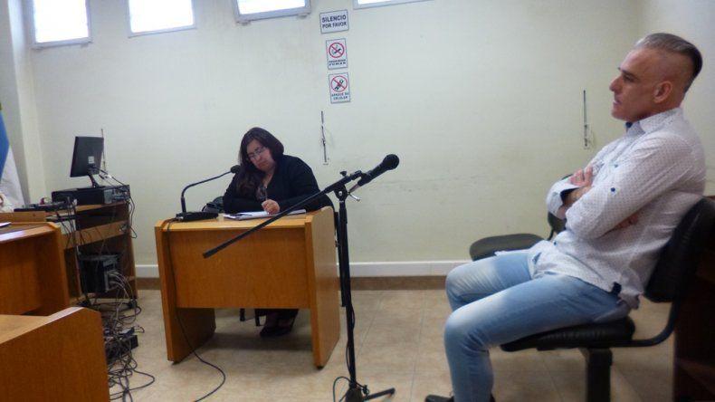 César Chatrán Hernández irá a juicio oral y público por estafas