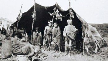 Fin del mito: ¿Mapuches chilenos