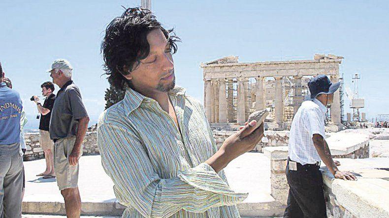 Efectos de la crisis griega