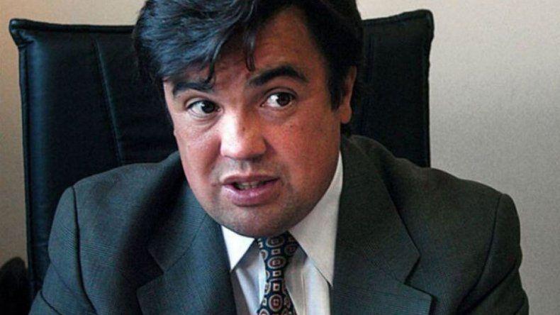 El fiscal Guillemo Marijuan lleva adelante la investigación.