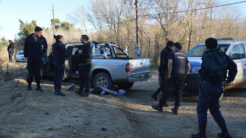 Los adolescentes que entraron armados a una casa de Mosconi y se enfrentaron a tres mujeres fueron imputados y quedaron con arresto domiciliario.