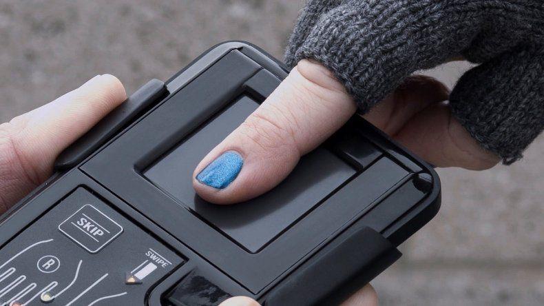 Seis provincias realizarán una prueba piloto de identificación biométrica