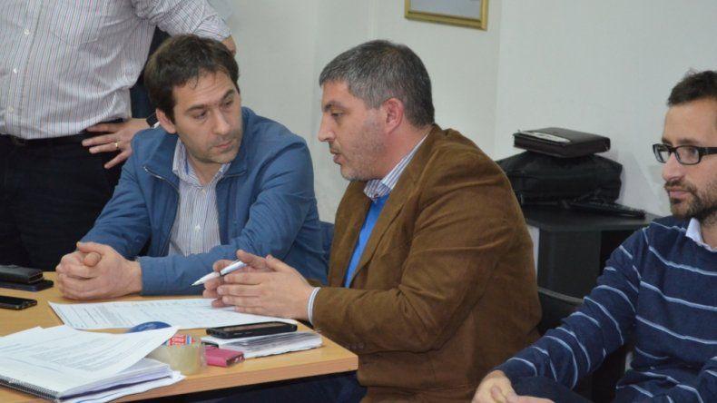 Municipio y organizaciones sociales trabajaron con el protocolo de emergencia