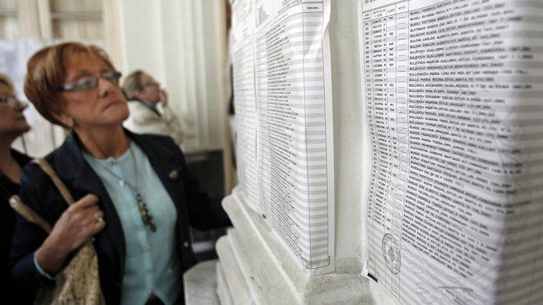 Resultado de imagen para elecciones 2019 en chubut