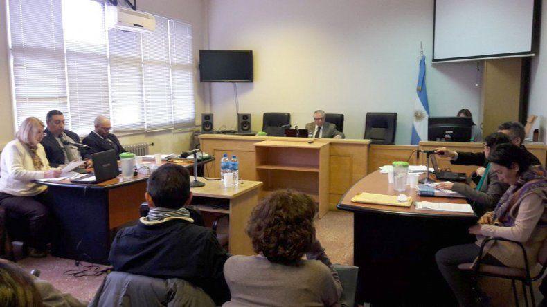 Piden que declaren la responsabilidad penal de una médica que realizó un aborto en El Maitén