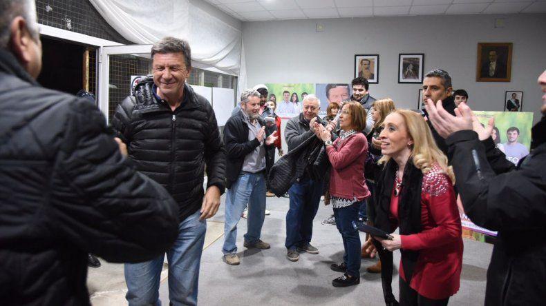 Menna: Chubut quiere sumarse al cambio