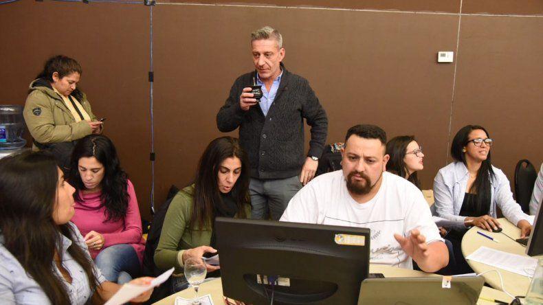 Arcioni: la elección en la provincia fue excelente