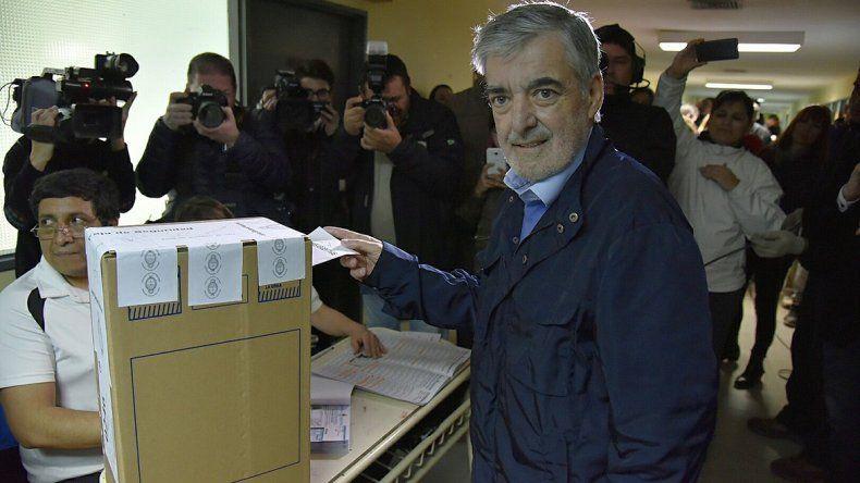 Das Neves aseguró que no entiende a quienes votan a Macri en Comodoro