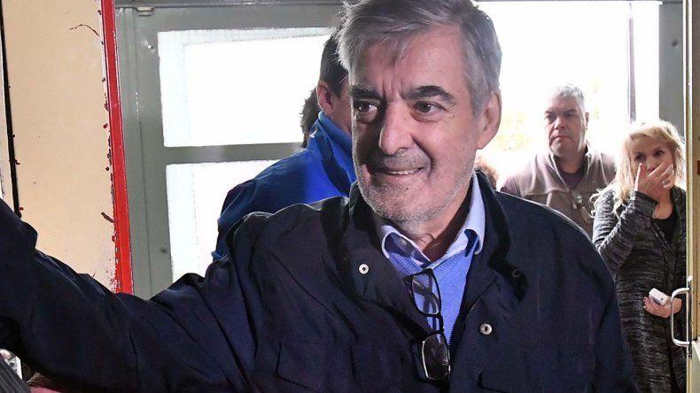 Das Neves valoró el triunfo de Arcioni en Chubut