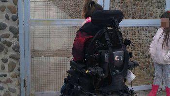 Los derechos vulnerados de las personas discapacitadas a la hora de votar