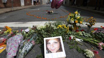 Heather Heyer, la víctima del atentado racista en EE.UU., era una abogada de 32 años.