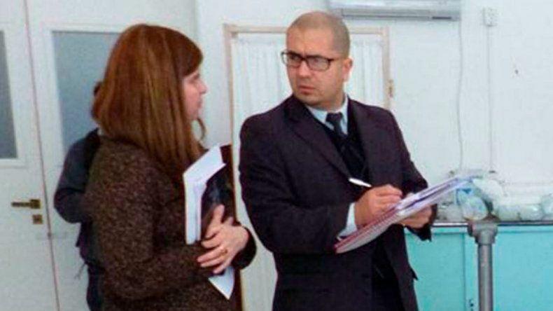El juez Cosmaro homologó el acuerdo alcanzado por las partes.