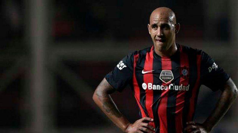 Juan Ignacio Mercier reaparecerá esta tarde como titular en el equipo de San Lorenzo.