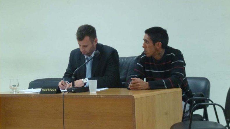 El viernes se conocerá si los dos acusados por el homicidio de Walter Leiva serán juzgados. La Fiscalía pretende 15 años para Aldo Camarda y 13 para Maximiliano Brizuela.